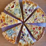 slaný koláč mix